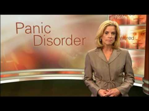 Anxiety Disorder