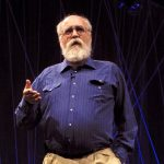 Dan Dennett on our consciousness