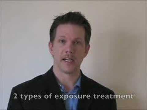 Exposure Treatment for Phobias
