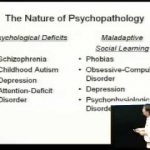 General Psychology – Lecture 22