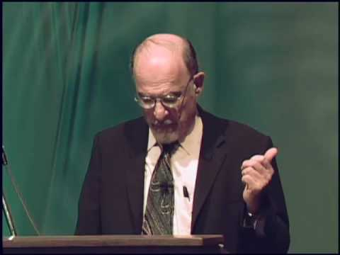Irvin Yalom, MD at the Evolution of Psychotherapy Conference