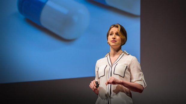 Could a drug prevent depression and PTSD? (Rebecca Brachman)