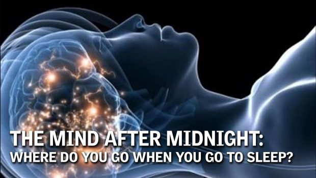 The Mind After Midnight