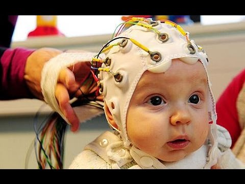 The Secret Life of The Baby's Brain
