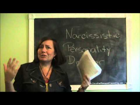 Understanding Narcissistic Personality Disorder