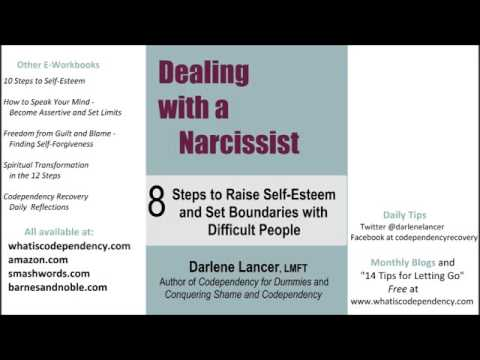 What Is Narcissism? Narcissistic Personality Disorder and Relationships